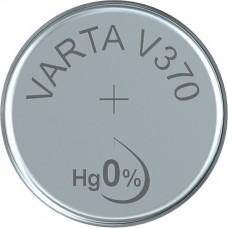 10 x Varta 370 + LR44
