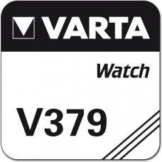 Varta V379   (521/R50/G6) Nr. 00379 101 111