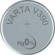 Varta V390 (SR54, SR1130SW, G10) Nr. 00390 101 111