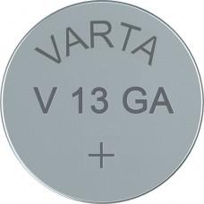 Varta V13GA 4276 101 402 (A76/LR44/L1154) 1,5V in 2er-Blister