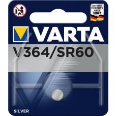 VARTA ELECTRONICS V364 00364 101 401 1er Blister