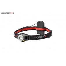 LED LENSER H5 7495 Headlamp