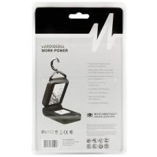 CardioCell Work-Power LED-Strahler mit 18 LEDs inkl. 3xAA in Blister