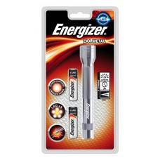 Taschenlampe Energizer 634042 Metal Light 2AA