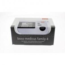 Boso Medicus Family 4 - Oberarm Blutdruck Messgerät - PZN: 10271349 NEU & OVP