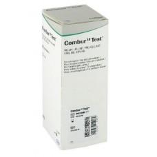 Combur 10 Teststreifen 100 Stück von Roche Diagnostics