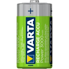 Varta Baby-Akku 56714 101 402 (3000mAh) 1,2V Ready2use in 2er-Blister