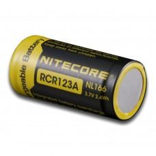 NiteCore NL166 650mAh 16340 3,7V