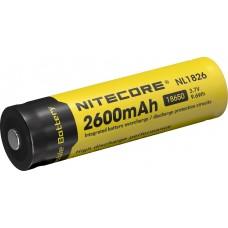 NiteCore NL1826 2600mAh 18650 3,7V