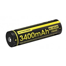 NiteCore NL1834R 3400mAh 18650 3,7V Micro-USB