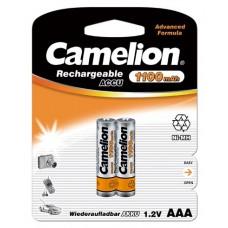 Camelion Micro Akku HR03 1100mAh im 2er-Blister