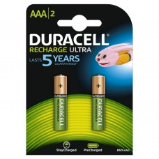 Duracell Micro-Akku Recharge Ultra DX2400 (900mAh) in 2er-Blister