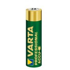 4x Varta Micro-Akku 5703 301 404 (1000mAh) 1,2V in 4er-Blister