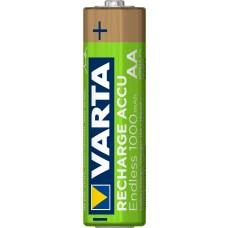 10 x Varta Mignon-Akku 56666 101 404 (1000 mAh) Endless Energy
