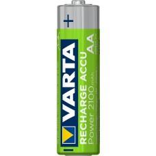 Varta Mignon-Akku 56706 101 404 (2100mAh) 1,2V Ready2use in 4er-Blister