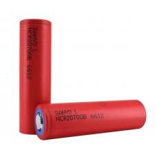 Panasonic Sanyo NCR20700B Li-Ionen Akku 3,6V 4250mAh lose