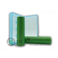 Sony US18650VTC6 Lithium Ionen 18650 30A 3000mAh einzeln