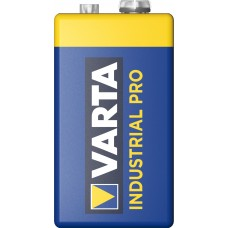 20 x Varta 9V E-Block 4022 + LR44