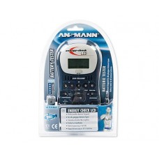 Ansmann Energy Check LCD Nr. 4000392