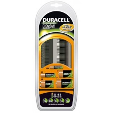 Duracell Multi Charger CEF22 ohne Akkus